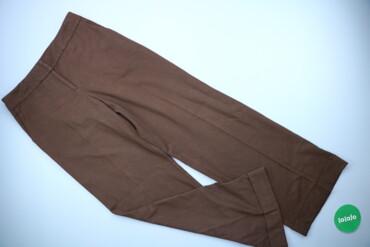 Чоловічі класичні штани Trussardi Jeans, р. М   Довжина: 107 см Довжин