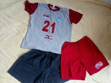 Majica i sorcevi - Nis
