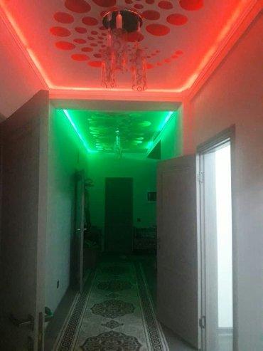 Продаю 3-х комнатную квартиру 108 кв.м в в Бишкек
