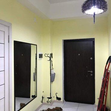 """элитная 2х комнатная квартира в 10 мкр, застройщик """" памир строй"""". все в Чон-Сары-Ой"""