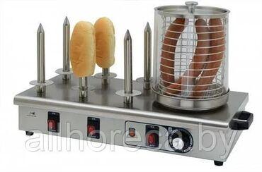 Аппарат для приготовления хот дога