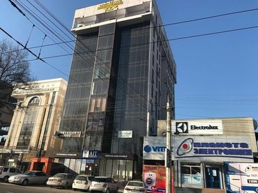 Продаю офисное помещение 100 м2 в Бизнес в Бишкек
