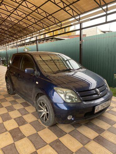 диски автомобильные в Кыргызстан: Toyota ist 1.3 л. 2003   155000 км