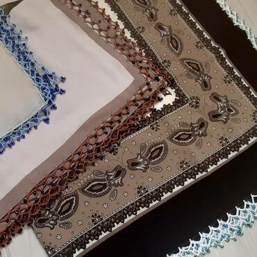 Новинки!!! Платки обвязанные бисером в ручную!!!   Цена 300сом  Размер