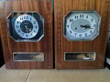 Продаю часы требуется настройка 2200 за 2 штуки