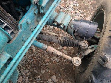 Продаю трактор т-40 турбо стоит рулевой дозатор состояния отличное в к в Шопоков