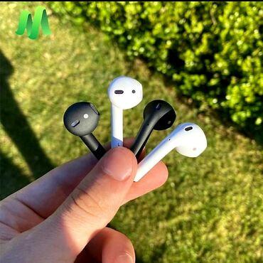 наушники tie audio в Кыргызстан: Наушник Apple AirPods в кредит без первоначального взноса.На