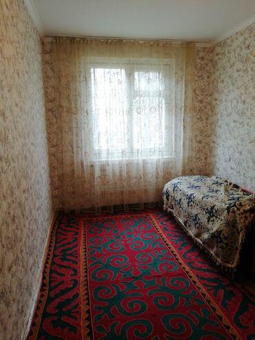 квартира токмок микрорайон in Кыргызстан   ПРОДАЖА КВАРТИР: 104 серия, 2 комнаты, 48 кв. м Бронированные двери