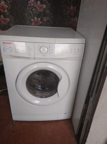 Öndən Avtomat Washing Machine Sharp 6 kq