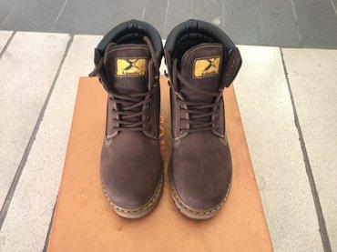 Классные ботинки, осень -зима, а главное удобные для повседневных прог в Бишкек