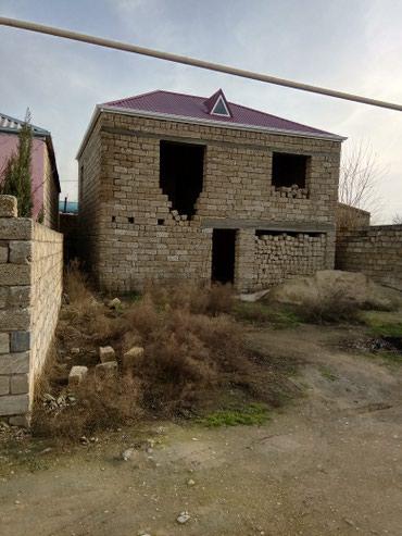Bakı şəhərində Bu ev satlir tecili bine bolluk qesdesinde arzu sadlix sarayile uzbeuz