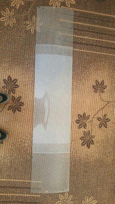 Stakla za tus kabinu (kaljeno staklo)razlicite dimenzija - Jagodina - slika 3