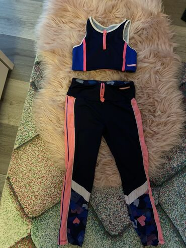 Ostala dečija odeća | Sremska Mitrovica: Deciji komplet sport vel 8