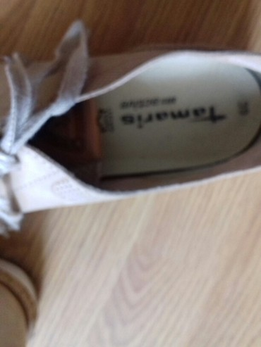 Cipela patika Tamaris bukvalno nove vidi se na slikama br.39 - Nis - slika 3