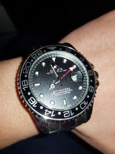 chasy rolex mehanika в Кыргызстан: Продаю часы Rolex цена: 3000сом Адрес: г. Исфана