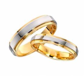 Стильное кольцо из вольфрама, в Бишкек