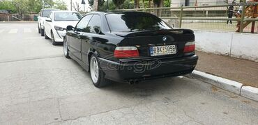 BMW 320 2 l. 2000 | 290000 km
