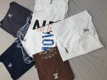 Футболки - Кыргызстан: Акция 4+1=5!!! При покупке 4 шт футболок, пятую получаете в подарок