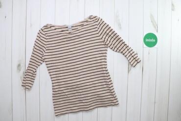 Жіноча кофта у смужку H&M, р. L   Довжина: 62 см Ширина плеча: 38