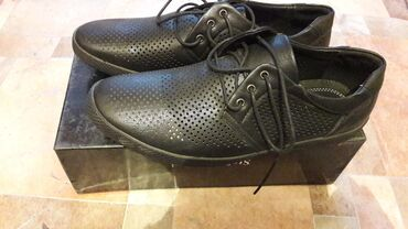 Мужская обувь - Кок-Ой: Продаю мужскую обувь.Дышащие,легкие и качественные.Размер 41.Купили
