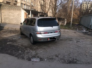 продаю toyota gaia in Бишкек