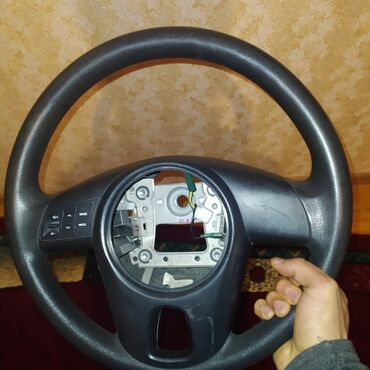 Avtomobil aksesuarları - Xırdalan: Salam aleykum.Kia Cerato roludu tezedi işlenmeyib real aliciya endirim