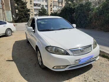 daewoo gentra arenda - Azərbaycan: Daewoo Gentra 1.5 l. 2014   208 km
