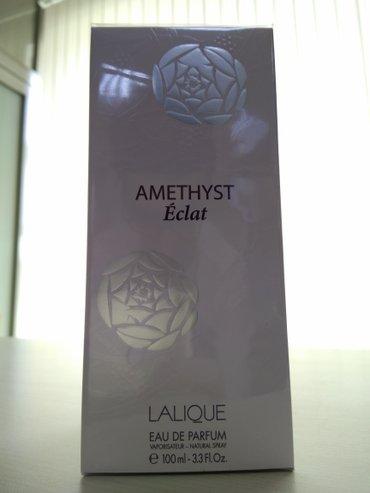 Bakı şəhərində Lalique Amethyst Eclat 100 ml