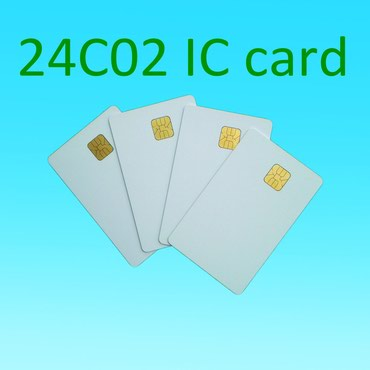 Smart card ATMEL 24C02 ISO 7816 в Ленкорань