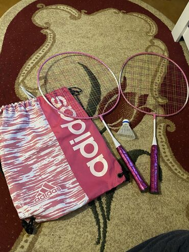 Tennis satilir Adidasdan alinib originaldi 2 defe istifade olunub