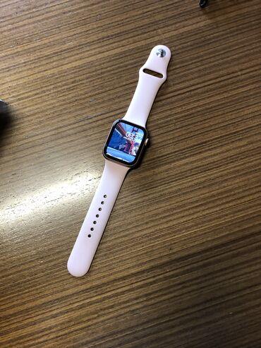 Cins qadin bosonojkalari - Azərbaycan: Bej Qadın Qol saatları Apple