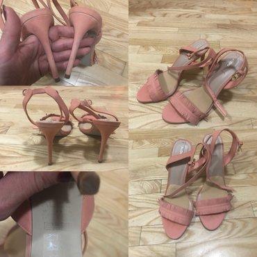 Prelepe i udobne Aldo sandale. Kupljene u Americi. Nažalost meni velik - Novi Sad