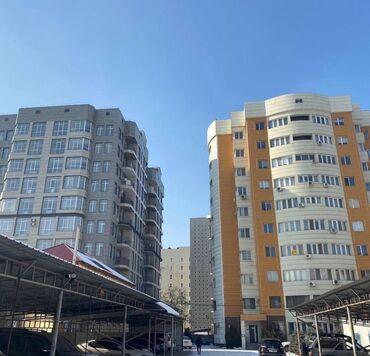 Квартиры - Бишкек: Элитка, 3 комнаты, 92 кв. м Теплый пол, Видеонаблюдение, Лифт