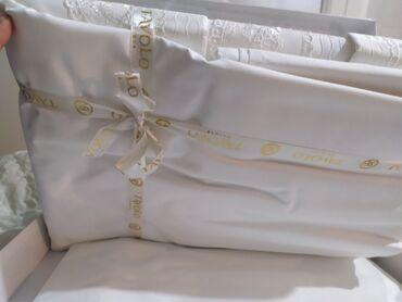 Турецкое постельное белье Tavollo, один из лучших производителей