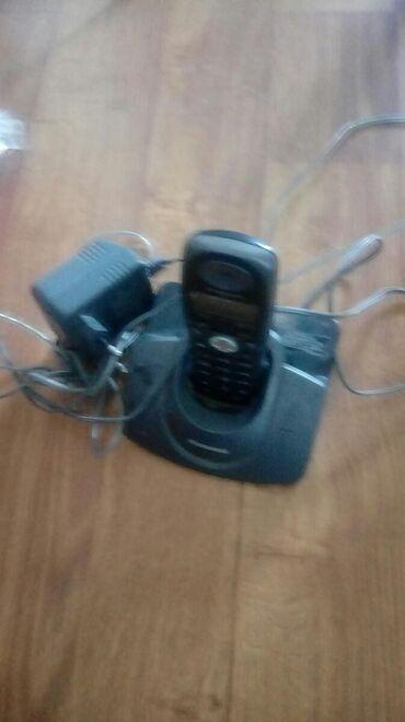 Купить сотовый телефон бу - Кыргызстан: Домашний телефон без проводной