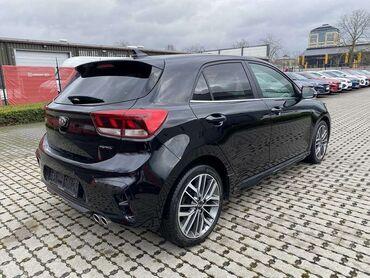 Μεταχειρισμένα Αυτοκίνητα - Ελλαδα: Kia Rio 2019