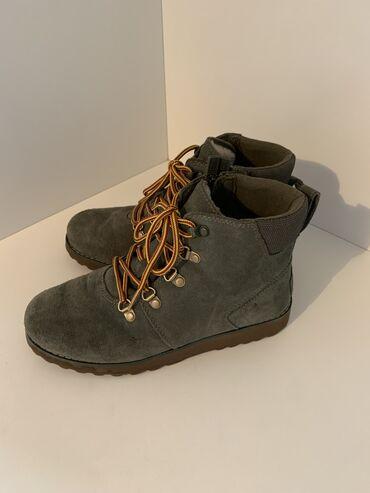 Broj cizme - Srbija: UGG cipele original! Nove! Jako udobne i tople! Velicina 36- kalup odg
