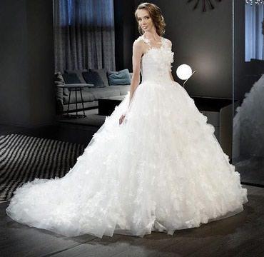 Свадебный платье Бишкеке по в Бишкек