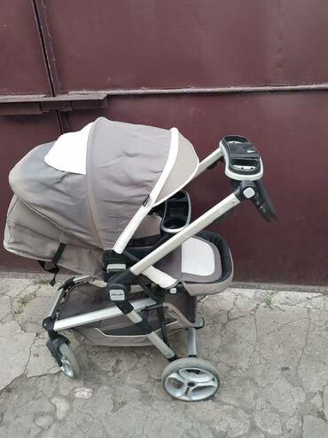 Детский мир - Садовое (ГЭС-3): Продаю коляску, в хорошем состоянии, недорого, покупали за 9500, фирма