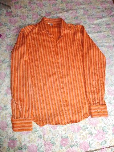 Ostalo | Vranje: Muška košulja XL (43/44)