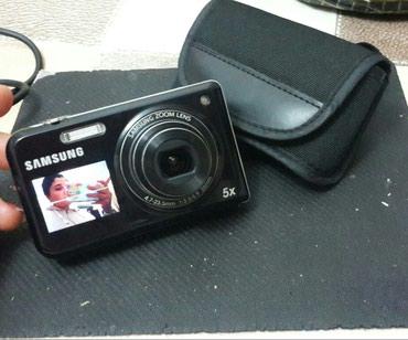 Samsung foto aparati в Bakı
