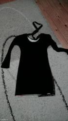 Dečija odeća i obuća | Pancevo: Prelepa haljina za devojcice,satenske trake se vezu na ledjima. Vel