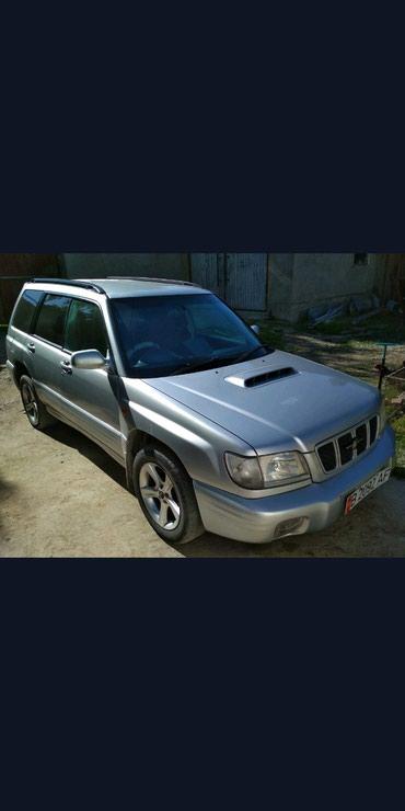Subaru Forester 2001 в Бишкек