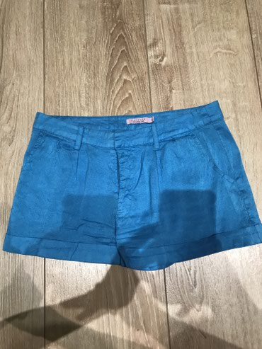 Everlast-small-logo-jog-suit-ladies - Srbija: Predivan plavi sorc kupljen u usa velicina S small !!!!!!