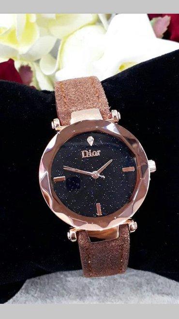 Xırdalan şəhərində Dior saatlar əldə olur catdirilmadir metroya real ali ci vatsafa
