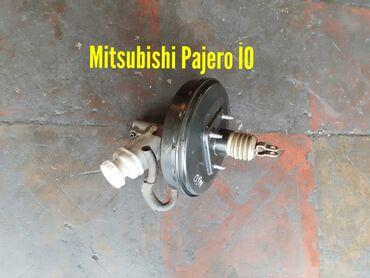 pajero io - Azərbaycan: Mitsubishi Pajero İO Vakuum