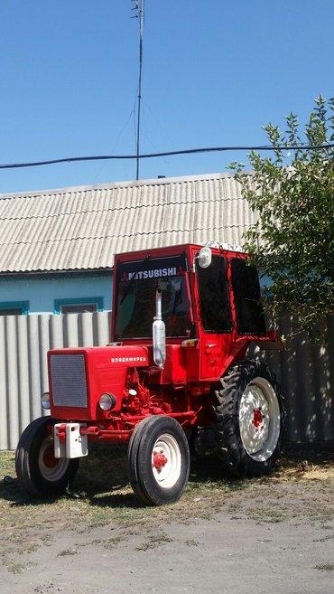 Трактор Т -25  С Огригатами. Состояние Идеял!!! в Токмак