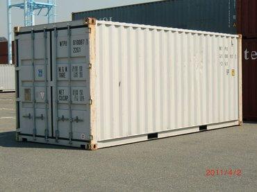 Куплю   контейнер. в Балыкчи