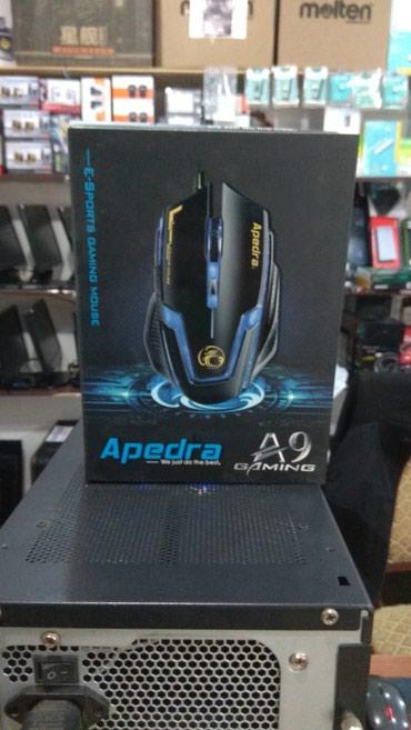 Apedra A9 Gaming Mouse  в Баку