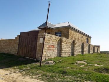 Sumqayıt şəhərində Saray qesebesi uzumlukde 3 sotda tikilmiw 3 otaqli heyet evi satilir.